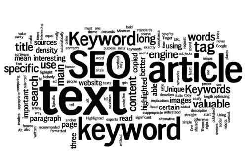 Что такое SEO-тексты и зачем они нужны
